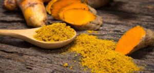 Natural Blessing Turmeric