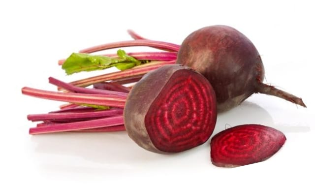 beetroot remedy for lip spots