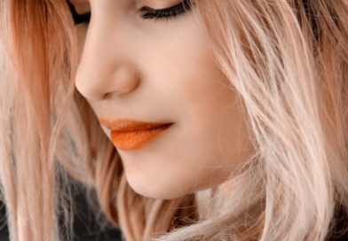 color of lips