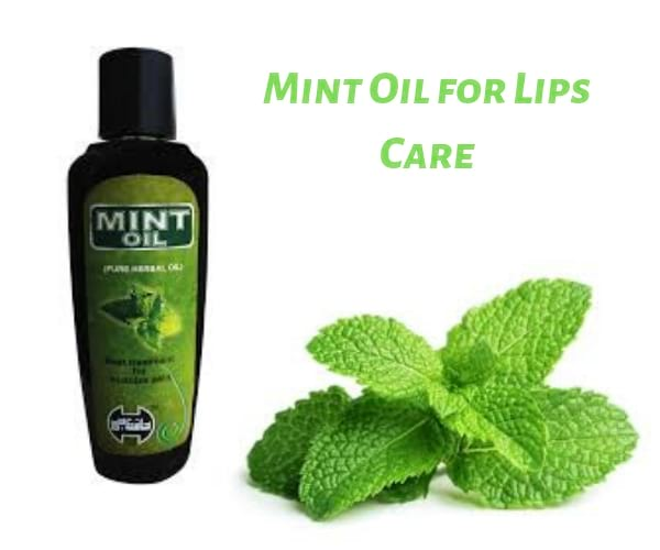 how to use-peppermint oil